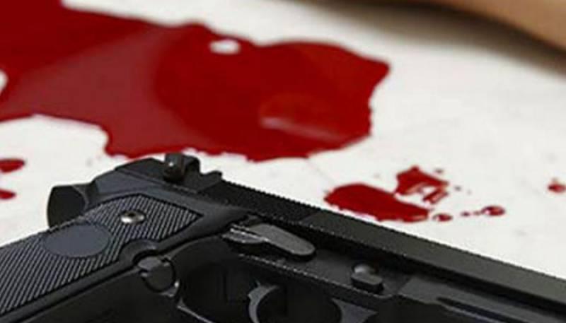 ذہنی دبائو کا شکار کنٹرولر جنرل اکائونٹس نے خود کشی کر لی