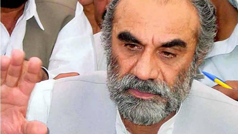 سابق وزیراعلیٰ بلوچستان اسلم رئیسانی کے وارنٹ گرفتاری جاری
