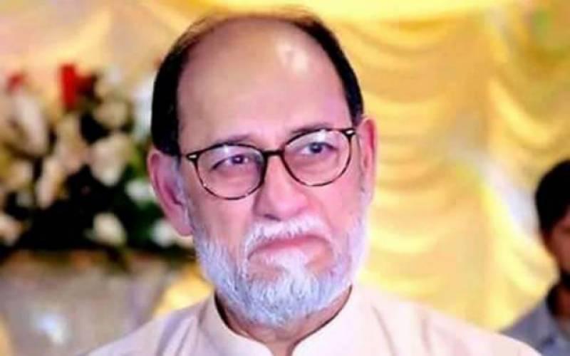 حکومت ذاتیات پر اتر آئی، ہر رکن گرفتاری کیلئے تیار ہے، شیخ روحیل