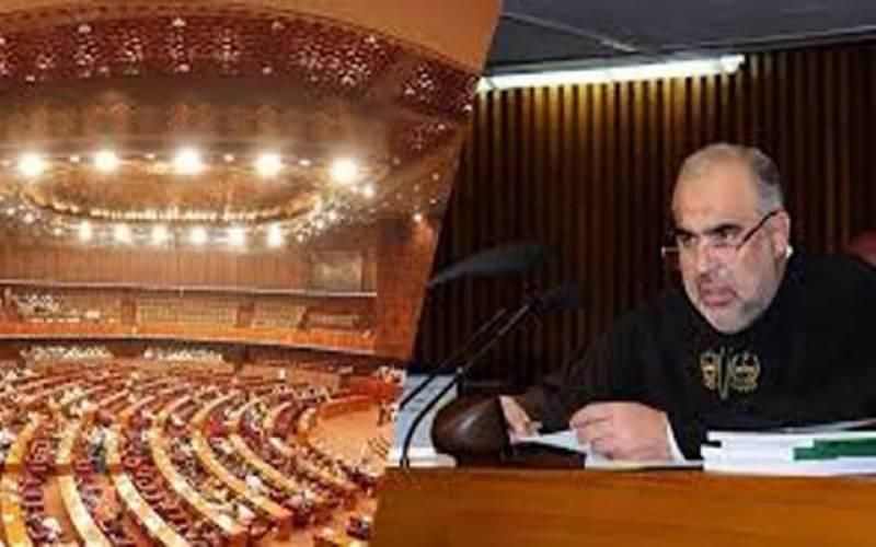 مسلم لیگ ن کے اراکین کا استعفوں کی تصدیق سے انکار