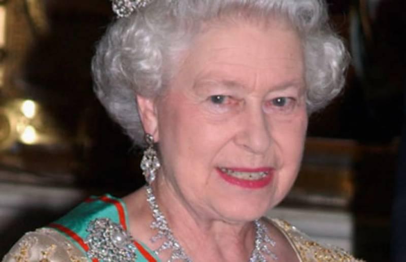 ملکہ کی ڈیپ فیک ویڈیو چلانے وا لے چینل کے لئے خطرے کی گھنٹی