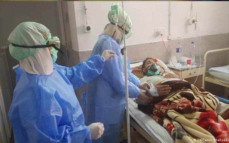 خبر دار ۔۔ہوشیار۔۔ بھارت میں تباہی مچانے والا وائرس لاہور پہنچ گیا