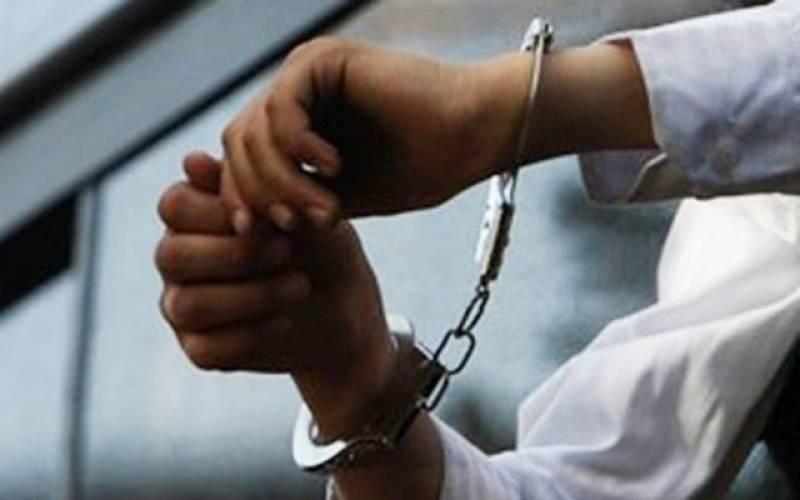 20 سے زائد خواتین کیساتھ زیادتی کرنےوالا ملزم گرفتار