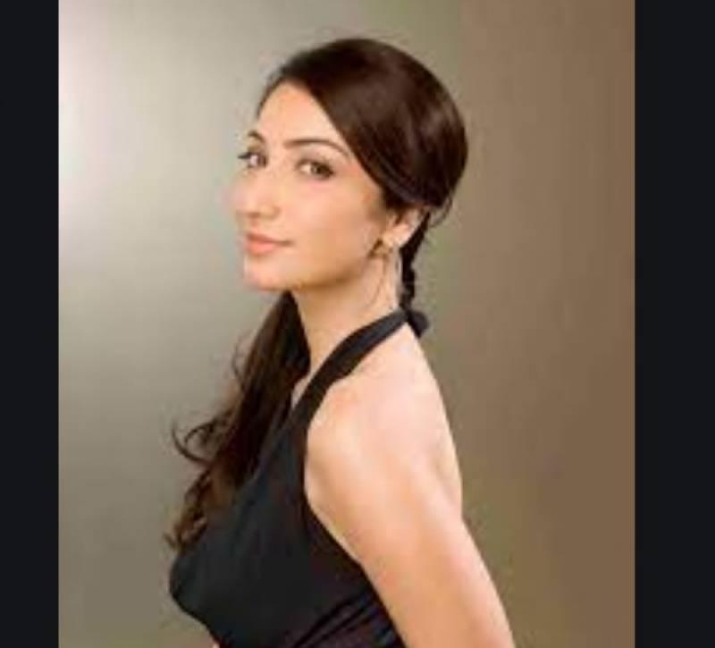 اداکارہ  انوشے  کی ڈانس ویڈیو سو شل میڈیا پر  چھا گئی