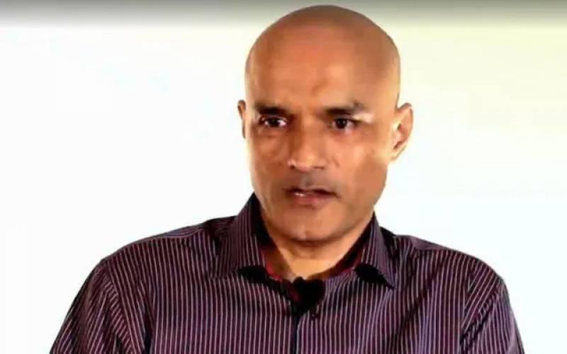 حکومت نے بھارتی جاسوس کلبھوشن یادیو کے فیصلے پر نظرثانی کیلئے بل منظور کرلیا