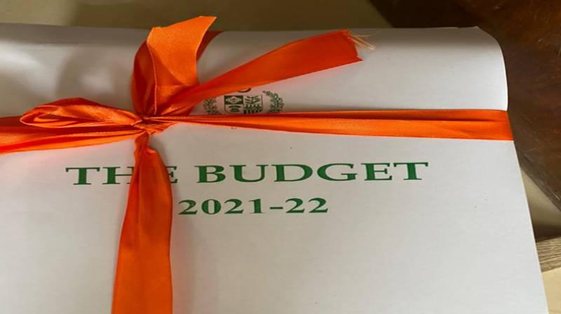 وفاقی ترقیاتی بجٹ کا حجم 900 ارب روپے مقرر، تنخواہوں اور پینشن میں10 فیصد  اضافہ متوقع