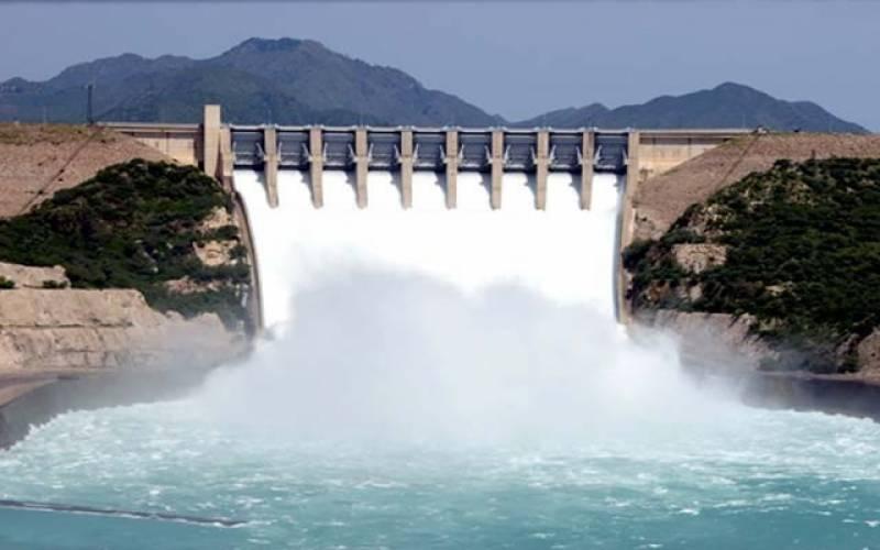 پانی بحران پر قابو پانے کیلئے 91 ارب روپے مختص