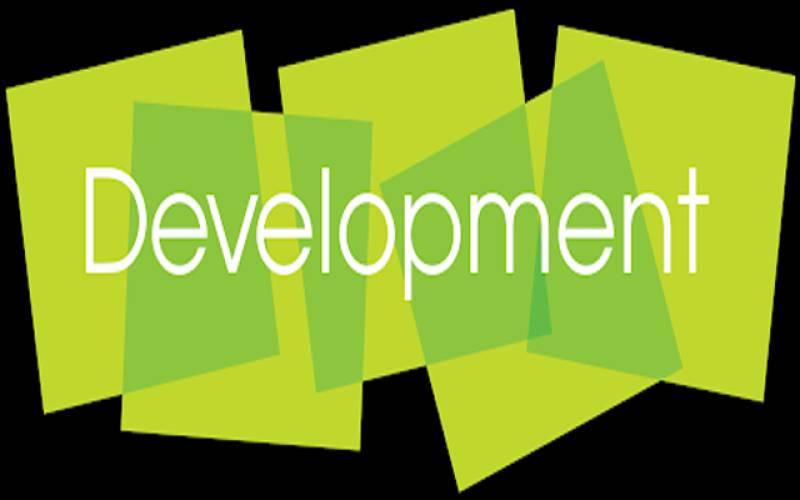 ترقیاتی بجٹ میں رواں سال کی نسبت5 لاکھ35ہزار ملین کا اضافہ