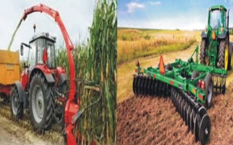 زراعت کےلئے 12ارب مختص ۔۔3ڈیموں کی تعمیر ترجیح ہے۔وزیر خزانہ