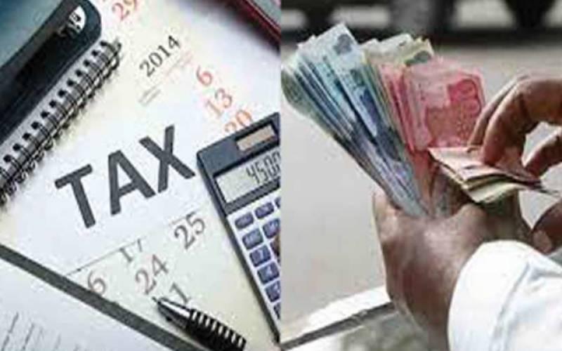 سروسز پر ٹیکس کی شرح اور کیپٹل گین ٹیکس میں کمی