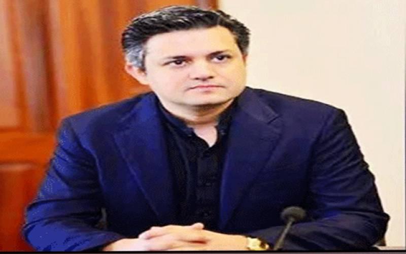 وفاقی وزیر حماد اظہر کا ملک بھر میں لوڈشیڈنگ کے خاتمے کا دعویٰ