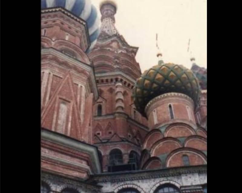 روسی دارالحکومت ماسکو میں گرمی کا پچھلا120 سالہ ریکارڈ ٹوٹ گیا