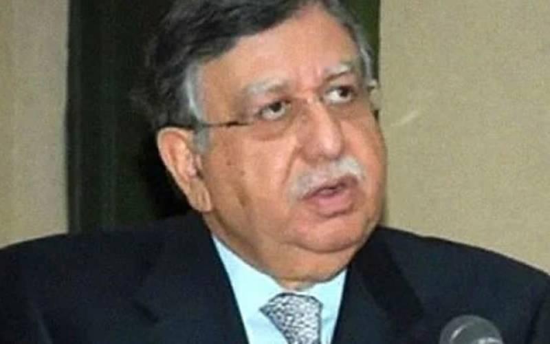 وزیر خزانہ کی زیر صدارت آج اقتصادی رابطہ کمیٹی کا اجلاس