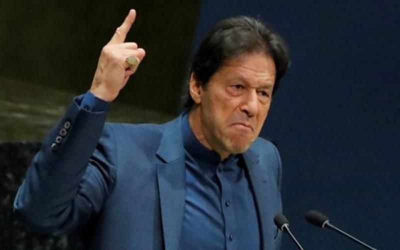 بجٹ کی منظوری کیلئے عمران خان متحرک۔کابینہ اجلاس ملتوی کر دیا