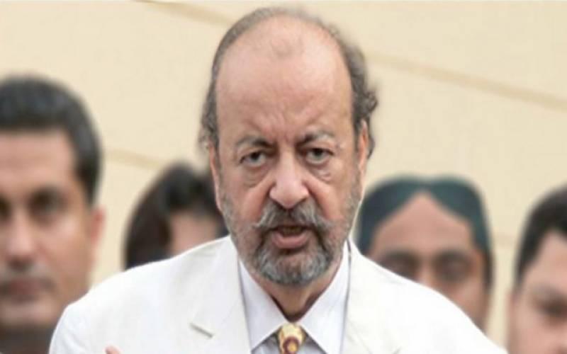 سندھ اسمبلی اجلاس میں چارپائی کیسے پہنچی ؟ سپیکر آغا سراج درانی نے تحقیقات کا حکم دیدیا