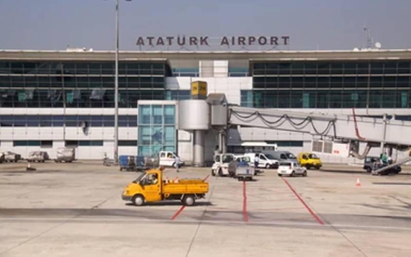 ترکی نے پاکستان سے آنے والے مسافروں کیلئے سفری پابندیوں میں نرمی کر دی
