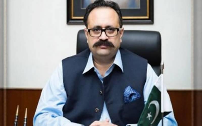 اسحاق طاہر کی شمولیت سے لوئر نیلم میں تحریک انصاف مضبوط ہو گئی، معاون خصوصی وزیر اعلیٰ پنجاب