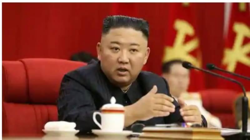شمالی کوریا کے حکمران کم جونگ ان میں کیا جسمانی تبدیلی ہوچکی ہے۔۔جا ن کر آپ بھی دنگ رہ جائینگے