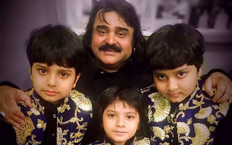 معروف گلوکار عارف لوہار کے گھر صف ماتم بچھ گئی