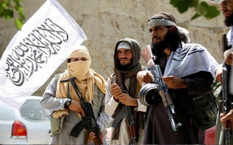 امریکی فوج کا انخلا۔۔ طالبان نے شمالی افغانستان میں کنٹرول کا آغاز کردیا