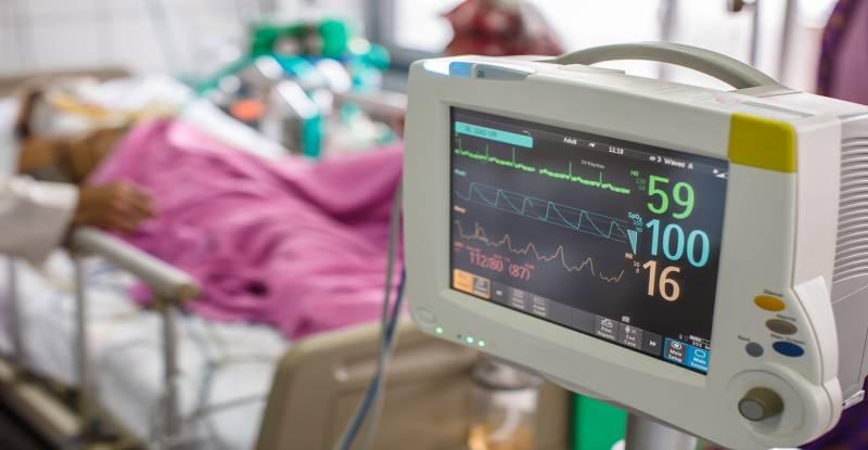 کورونا وبا میں تیزی،مزید 47 افراد جاں بحق،مثبت شرح5.2فیصد
