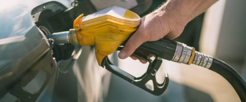 پٹرول کی قیمت میں 5.40 روپے فی لیٹر اضافہ