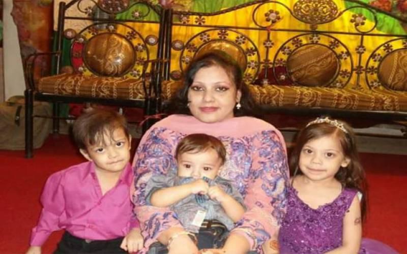 تین بچوں کی موت کا معمہ حل ۔۔ ماں قاتل نکلی