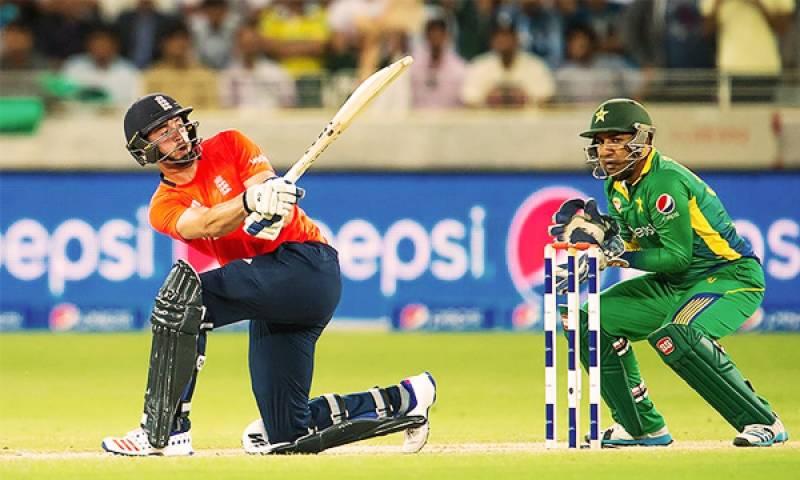 پاکستان اور انگلینڈ کا پہلا ٹی ٹوئنٹی معرکہ آج۔۔حفیظ نے بھی ٹیم کو جوائن کر لیا