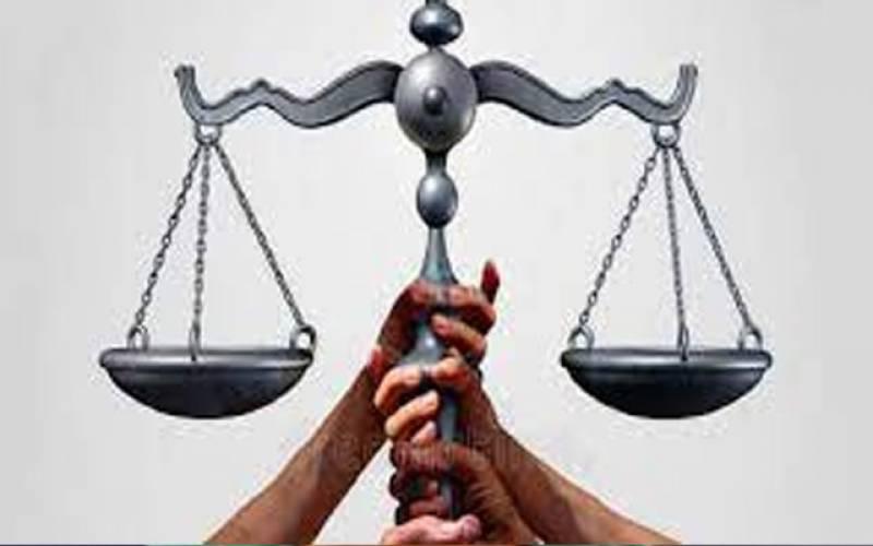 کھیل کھیل میں لڑائی،عدالت نے ملزم کو سزائے موت سنا دی