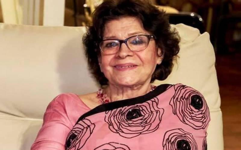 پاکستانی ڈرامہ انڈسٹری کی معروف اداکارہ انتقال کرگئیں