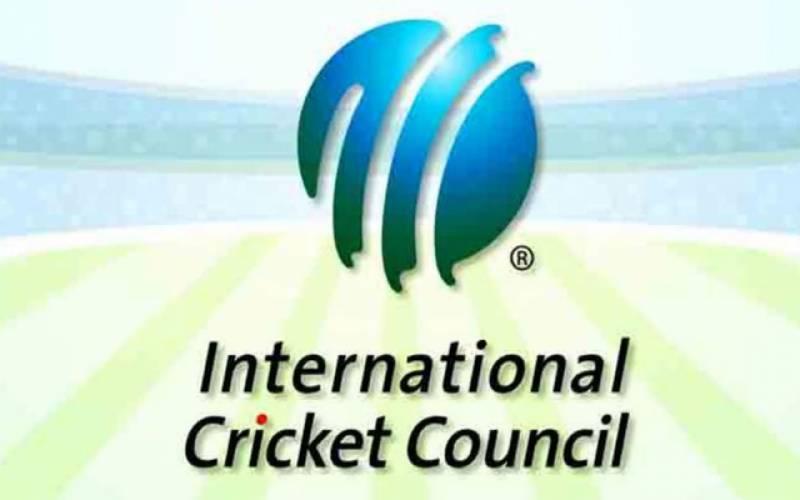 ٹی 20 ورلڈ کپ کیلئے گروپس تشکیل ۔۔پاکستان اور بھارت ایک گروپ میں شامل