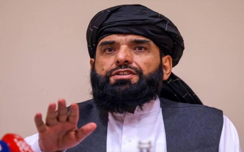 افغان سرزمین امریکا یا اسکے اتحادیوں کیخلاف استعمال نہیں ہو گی۔ طالبان کا القاعدہ کو پیغام