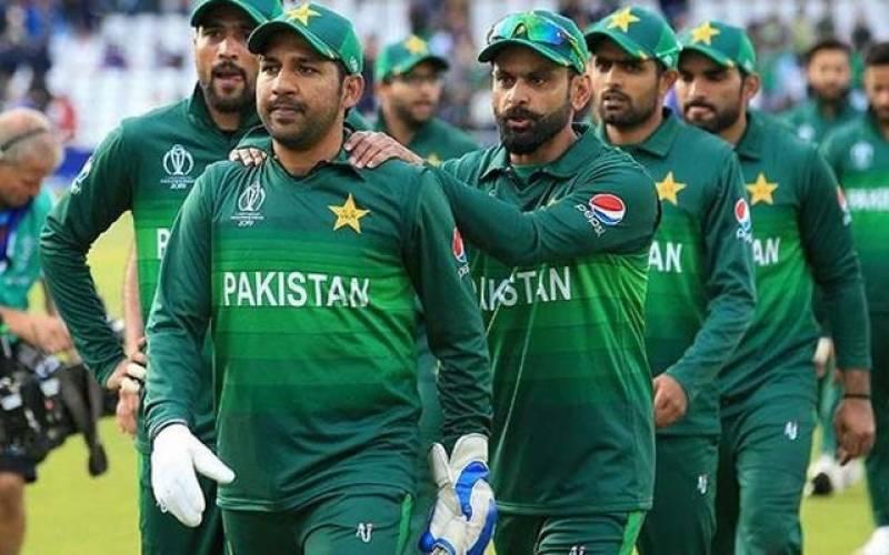 پاکستانی کرکٹ ٹیم آج ویسٹ انڈیز روانہ