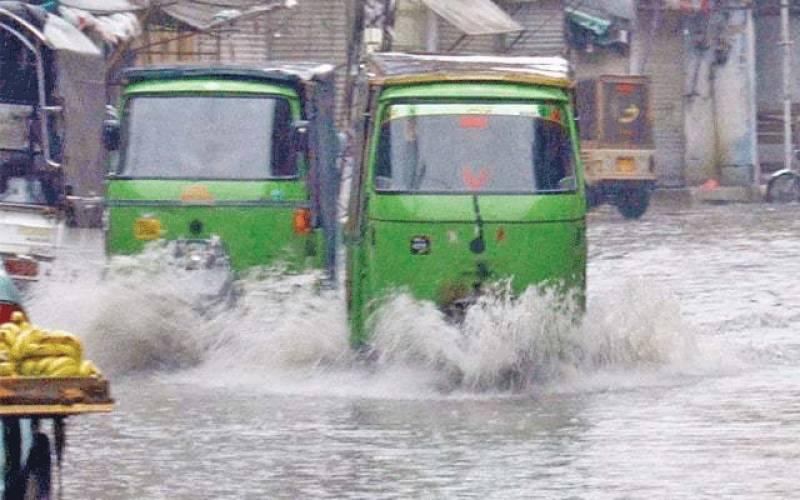 بارشوں کی پیشگوئی، دوسرے سپیل کیلئے انتظامات مکمل