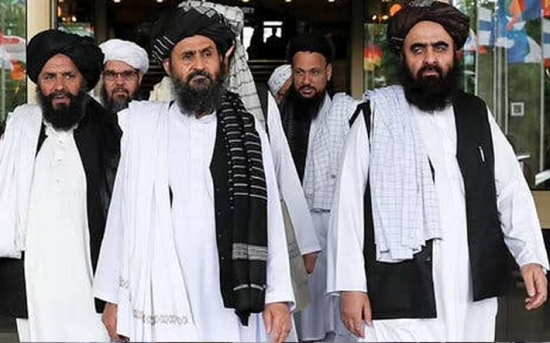 طالبان نے افغانستان کے کتنے حصے پر قبضہ کرلیا؟