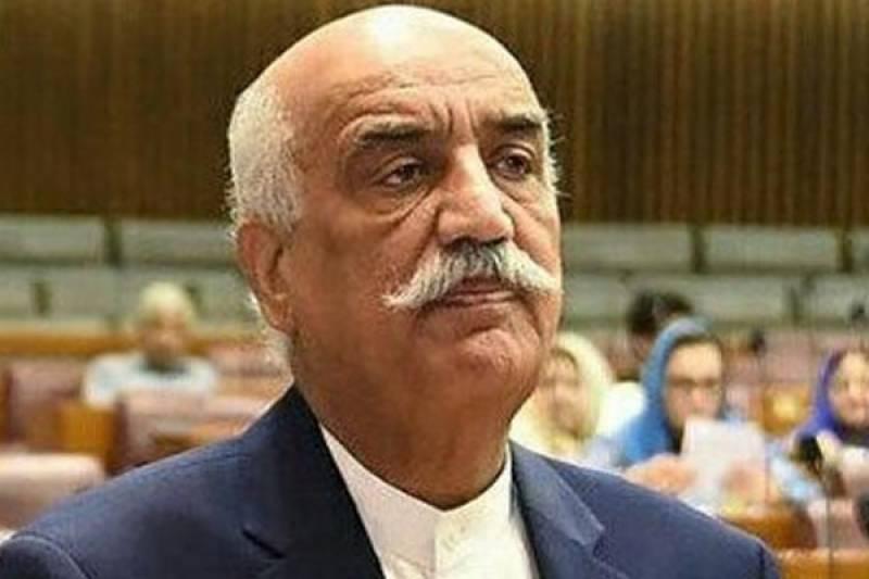 سندھ ہائیکورٹ: خورشید شاہ کی درخواست ضمانت ایک بار پھر مسترد