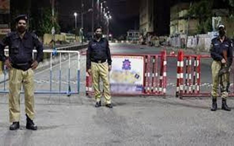 کراچی میں لاک ڈاؤن سے متعلق اہم فیصلہ