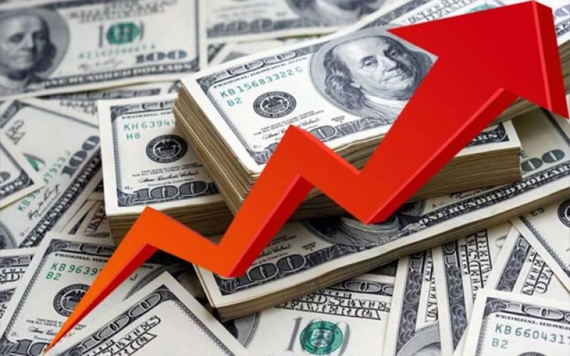 ڈالر کی قیمت میں ہوشربا اضافہ