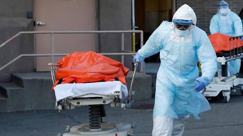 کورونا وائرس تیزی سے پھیلنے لگا،102افراد جان سے گئے