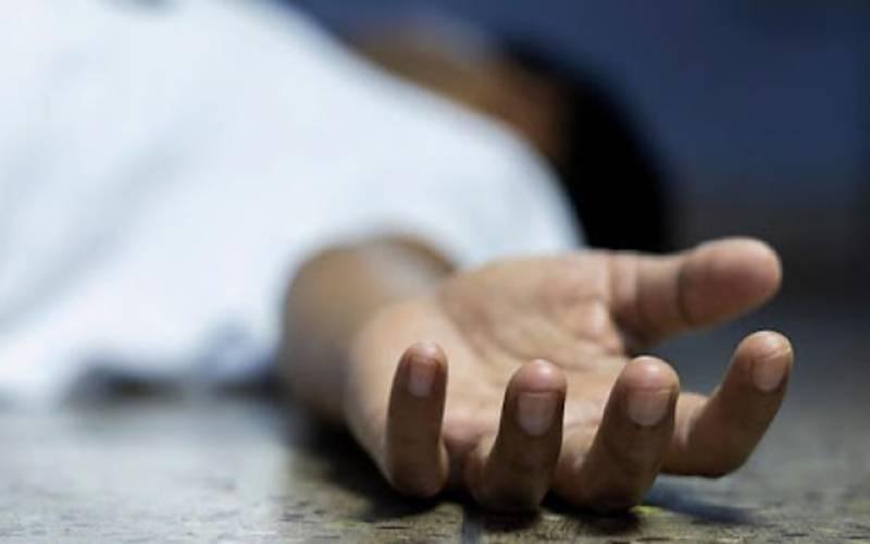 جائیداد کی خاطرظالم بیٹے نے باپ کو قتل کردیا