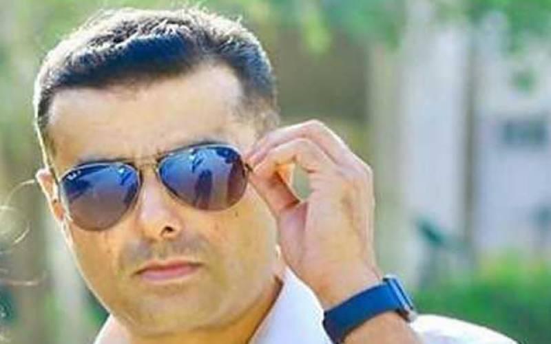 نمرہ خان کے سابق شوہر نےطلاق سےمتعلق کیا کہا؟جانئیے