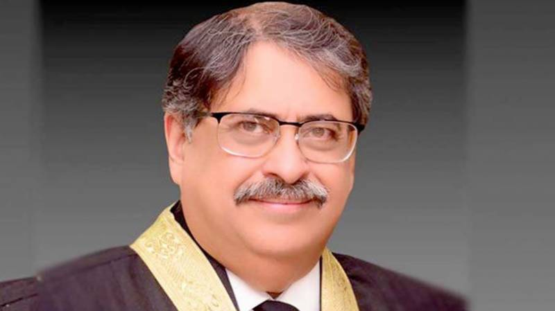 کیا پاکستانی عوام عدلیہ کی شفافیت اور آزادی پر اعتماد کرتے ہیں؟۔۔ جسٹس اطہر من اللہ کا یوم آزادی پر سوال