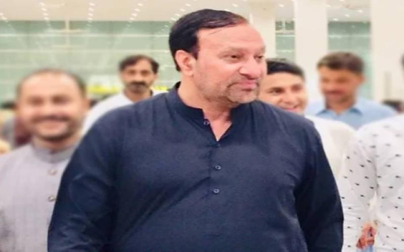 پیپلزپارٹی اور ن لیگ نے آزاد کشمیر میں مشترکہ صدارتی امیدوار کھڑا کردیا