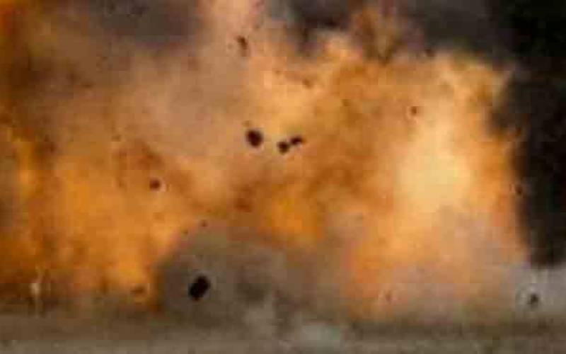 واہ کینٹ فیکٹری میں دھماکا، 3 ملازم جاں بحق ،2 زخمی