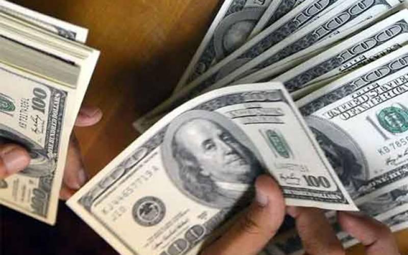 ڈالر کی قیمت میں کتنا اضافہ ہوا۔۔ جانیے