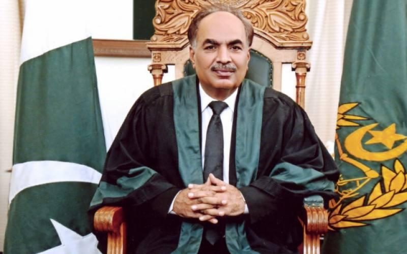 چیف جسٹس سندھ ہائیکورٹ کا سپریم کورٹ کا ایڈہاک جج لگنے سے پھر انکار