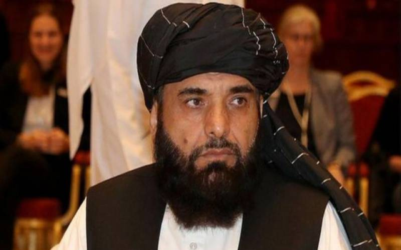 افغان طالبان نے شراکت اقتدار کی حکومتی پیشکش مستردکردی
