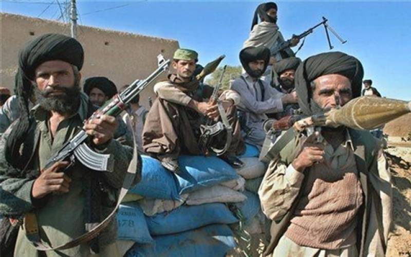 ہرات پر قبضے کے بعد طالبان قندھار بھی پہنچ گئے۔جیل پر کنٹرول۔قیدی چھڑالئے