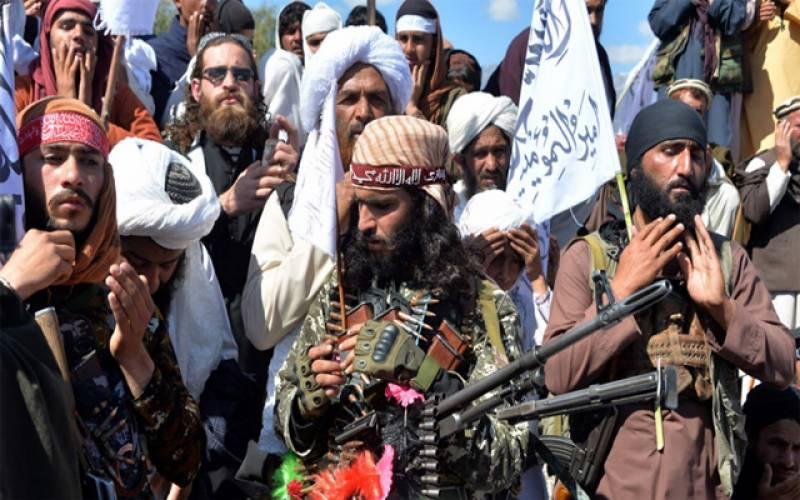 طالبان کابل پہنچنے والے ہیں ۔۔امریکی شہریوں کو فوری افغانستان چھوڑنے کی ہدایت