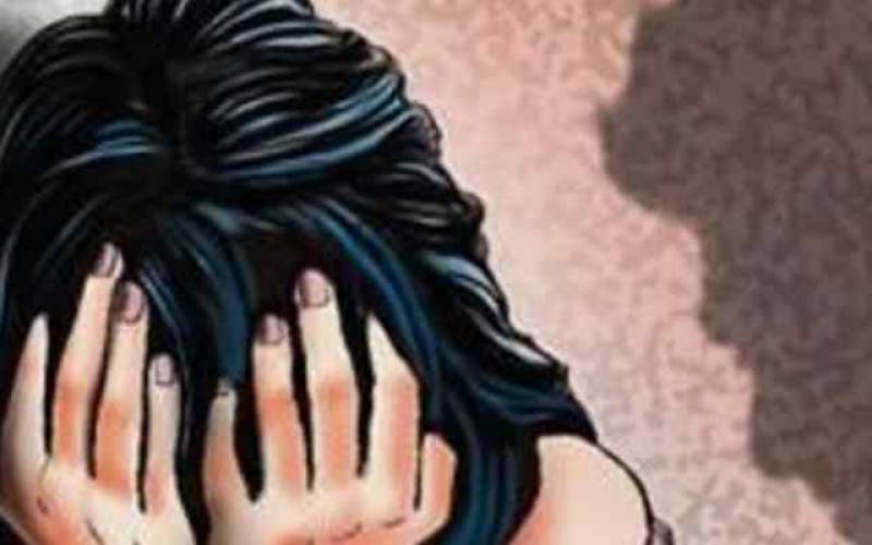 ز مین پھٹی نہ آسمان گرا۔۔کمسن بچی زیادتی کے بعد قتل